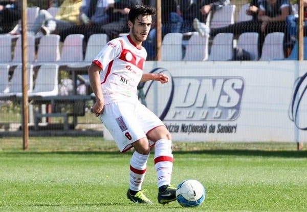 Încă o goleadă, dar meciul finalului de an e în Cupă: Dacia Orăștie - UTA Under 19  0-12