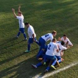 Revenire spectaculoasă pentru al 10-lea rezultat pozitiv la rând: Păulișana Păuliș - Unirea Sântana   3-1