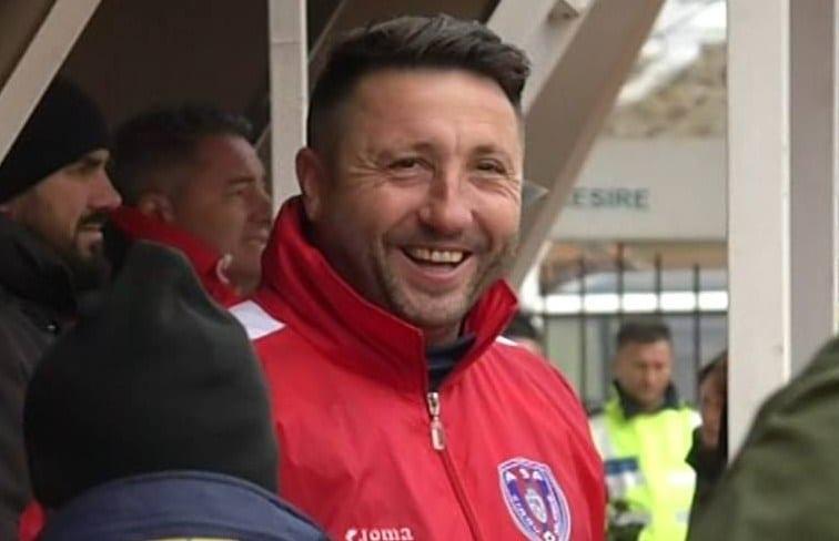 """Popescu: """"Spre meritul nostru reușim să ne strângem în momentele grele, sper ca UTA să-și revină"""""""