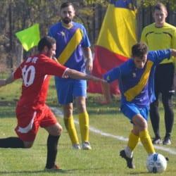 Fotoreportaj: Șoimii Șimand - Victoria Felnac 1-1
