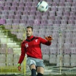"Grahovac, ca și plecat de la UTA! E așteptat debutul lui Svedkauskas: ""Un portar tânăr, interesant"""