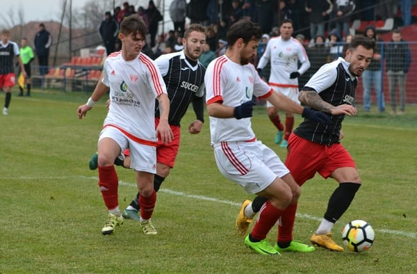 Livetext, ora 14.00: Gloria LT Cermei - ACS Șirineasa 0-0, final