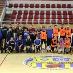 """Echipa profesorului Mărcuș a câștigat a doua ediție a """"Friends Cup"""", Patrick Pășcalău - jucătorul turneului la numai 12 ani"""