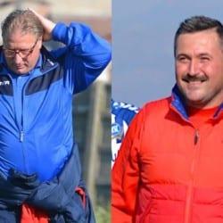 """Crișul s-a despărțit de Muzsnay și merge pe mâna lui """"Știli"""" Abrudean! Cherecheși: """"Noul antrenor se pliază mai bine pe proiectul nostru"""""""