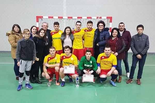 Gurahonțul a câștigat a 5-a ediție a Cupei Sămădăilor după o finală cu 23 de penalty-uri în fața Apateului