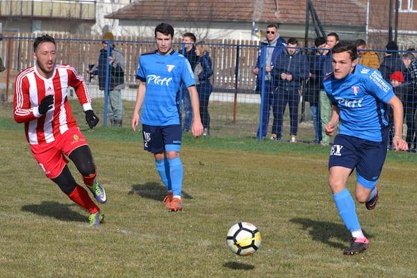 """Ca la 20 de ani! Dinculescu este foarte aproape de a îmbrăca un tricou de titular la UTA: """"Am visat tot timpul acest moment, sper să conving că e rândul meu"""""""