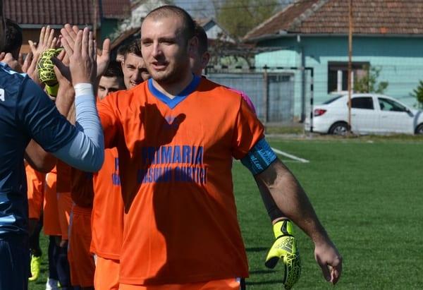 Pleșca - din nou lângă Maghici, dar la Păuliș! Un portar italian și Bontea au fost noutățile de la reunirea trupei din Podgorie