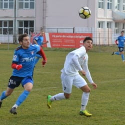 Livetext, amical: UTA - Szeged 1-0, final