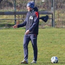 """Primul obiectiv al lui Todea la Sebiș: """"Refacerea lotului, mai avem doar 15 jucători la dispoziție"""""""