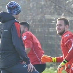 Portarul Svedkauskas a spus adio  UTA-ei după patru meciuri și 7 goluri încasate