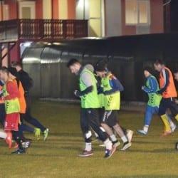 """18 fotbaliști la reunirea Zăbraniului! Irimia l-a """"uns"""" antrenor secund pe Pavel, iar numărul achizițiilor a crescut la nouă"""