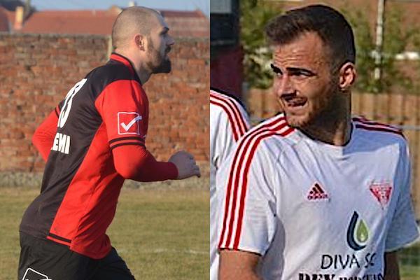 Golgheterii și-au făcut treaba: Unirea Sântana - Lunca Teuz Cermei 1-1