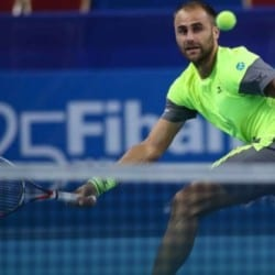 Copil, aproape de victoria carierei în SUA: Murray a trecut cu emoții de tenismanul arădean