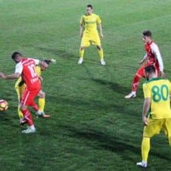 Mioveni și UTA deschid vineri etapa a 23-a a ligii secunde: Meciul e în nocturnă și televizat!