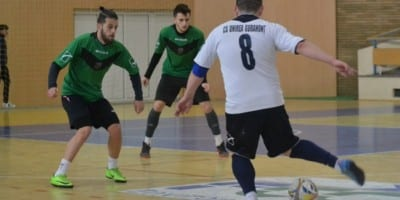 Meciul dintre campioana en-titre și gazdele de la Macea deschide finala campionatului județean de futsal 2019