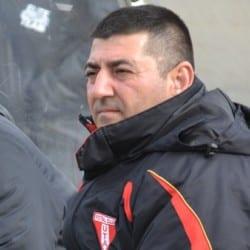 Sin s-a despărțit de UTA și devine noul antrenor cu portarii la Voința Turnu Măgurele