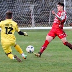 Isac a făcut diferența în derby-ul Vestului la Under 17: ACS Poli - UTA  0-2