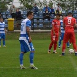 Livetext, Liga 3-a: Hermannstadt II - Șoimii Lipova 1-1