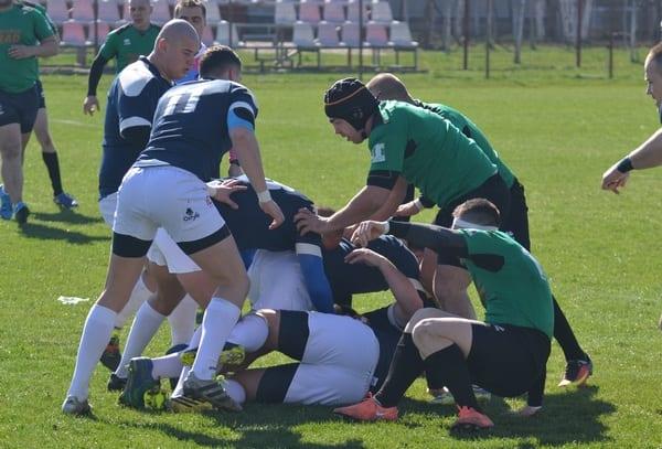 CS Universitatea se pregătește de un calendar mai încărcat în Divizia A la rugby