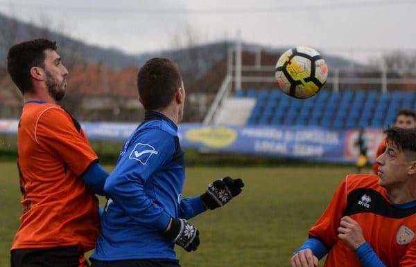 """Sebișul vrea să lege remiza cu liderul printr-un succes cu codașa Giarmata: """"Am face cea mai mare greșeală să considerăm meciul simplu"""""""