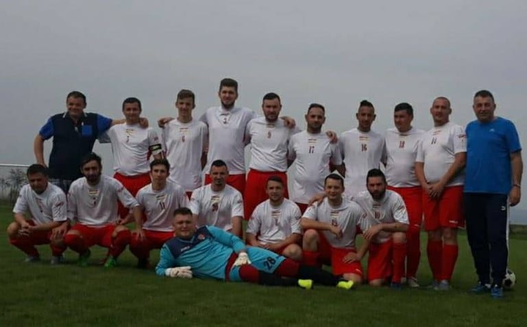 Liga a V-a, etapa a 18-a: Atletico produce surpriza în Seria A, derby-ul Pîncota - Tîrnova - adjudecat de lider