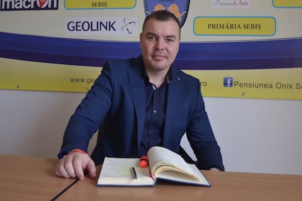"""Va avea Aradul un reprezentant în viitorul CEX? Cojocaru vrea unul dintre locurile destinate Ligii a 3-a: """"Juniori Under 20 și branduirea seriilor!"""""""