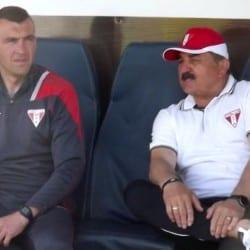 """Popa, surprins de demisia lui Todea: """"Era important pentru staff și echipă"""""""