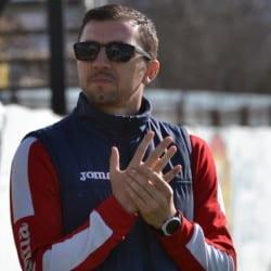 """Sabău: """"Ca și joc și număr de ocazii am fost peste Sebiș, diferența a fost făcută de un penalty acordat și unul neacordat"""""""