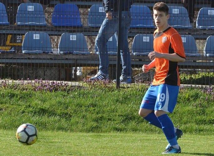 """Crescut de Dinamo și Voluntari, Poștoarcă vrea să joace cu Sebișul în Liga a 2-a: """"Fără alți pași greșiți!"""""""