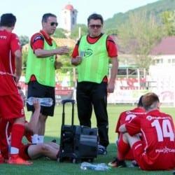 UTA Under 19 se confruntă cu importante probleme de efectiv la plecarea în Austria, prezența în Liga Elitelor - în pericol?