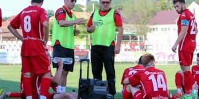 UTA Under 19 se confruntă cu importante probleme de efectiv la plecarea în Austria, prezența în Liga Elitelor – în pericol?