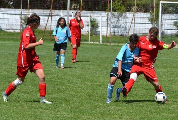 """Au ratat șansa să scape de """"lanternă"""": CS Ineu - Olimpia II Cluj 2-7"""