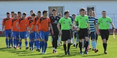 S-a tras la sorți țintarul Ligii a 3-a: Lipova – Sebiș, derby arădean în prima etapă! Crișul și Cermeiul le găzduiesc pe Cugir, respectiv Reșița!