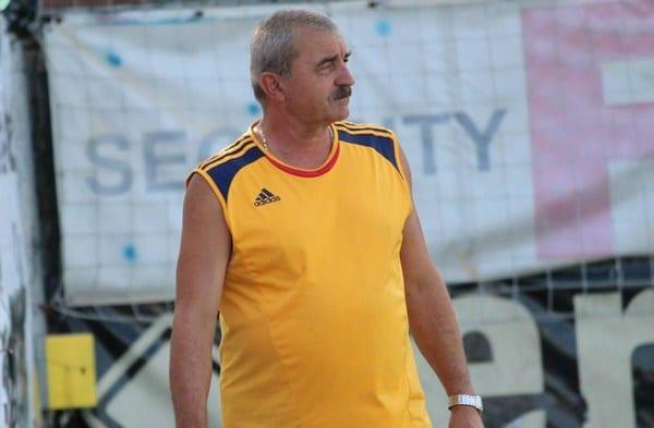 """Vagonul - Flamura Roșie, meciul de deschidere al Turneului Veteranilor de la Arena """"Ionuț Popa"""""""