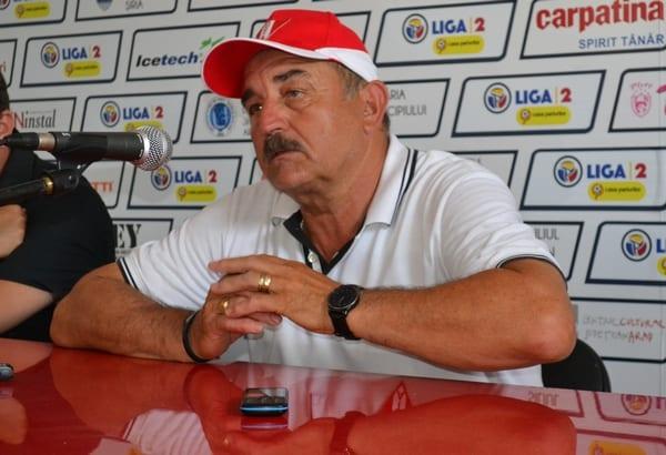 """Popa: """"Jucătorii și-au bătut joc de fotbal, în timp ce eu și managerul Meszar le-am oferit și o primă să terminăm bine campionatul acasă"""""""