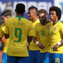 Bătălie deschisă pentru triumful la ediția a 21-a a Campionatului Mondial de fotbal. Va reuși Germania să reediteze performanța incredibilă de acum 4 ani?