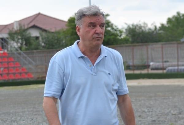 """Costea și-a intrat în pâine la UTA: """"Am rămas să pun în practică proiectul gândit cu Marius Stan, în funcție de ce jucători aducem vom fixa și obiectivul"""""""