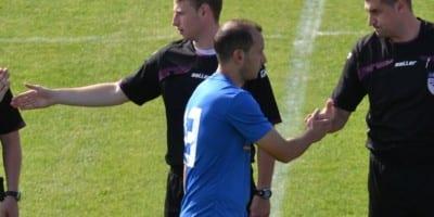 Liga a IV-a Arad, etapa a 8-a: Herțeg împarte dreptatea între vecini, Gornic – la derby-ul rundei din Țara Zăranului