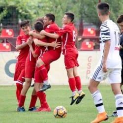 """UTA și Viitorul joacă finalele """"zonelor"""" la Under 15 cu Poli, respectiv CFR Cluj"""
