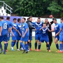 """Irimia: """"Băieții s-au autodepășit, comuna Zăbrani poate fi mândră de această frumoasă echipă ce le-a adus Cupa după 36 de ani"""""""
