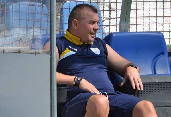 """Cojocaru, după 1-5 cu UTA: """"Aștept altceva de la băieții mei, dar după doar patru zile de antrenamente nu le pot cere mai mult"""""""