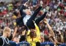 """Franța – lângă Uruguay și Argentina la titluri mondiale câștigate, Deschamps – în compania """"monștrilor"""" Zagallo și Beckenbauer"""