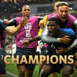 """""""Celești"""" - cocoșiți fără Cavani și cu """"Canibalul"""" Suarez declarat pierdut în careul lui Lloris! Franța - prima semifinalistă a Mondialelor"""