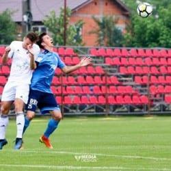 """Backup pentru """"Motorul"""": Utiștii iau în calcul varianta de a începe campionatul la Sânnicolau Mic"""