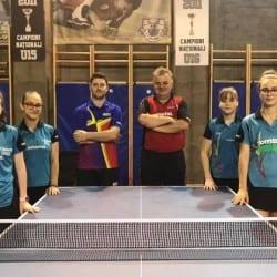 """Arădeanca Irina Rus va reprezenta România la """"europenele"""" de tenis de masă rezervate juniorilor"""