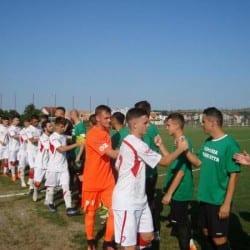 """UTA a onorat cu juniorii amicalul de la Dumbrăvița: """"Sorin Bălu a înțeles situația, o să jucăm și cu prima echipă acolo"""""""