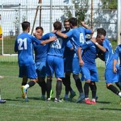Greu doar până la primul gol: CS Ineu - ACS Socodor 5-0