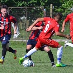 Un nou sezon al Ligii a 5-a pleacă la drum în weekend: Șiria - Tîrnova și Gurahonț - Buteni, capete de afiș în Seria B
