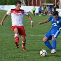 Livetext ora 18:00, Liga a III-a: Șoimii Lipova - Național Sebiș 3-1, final