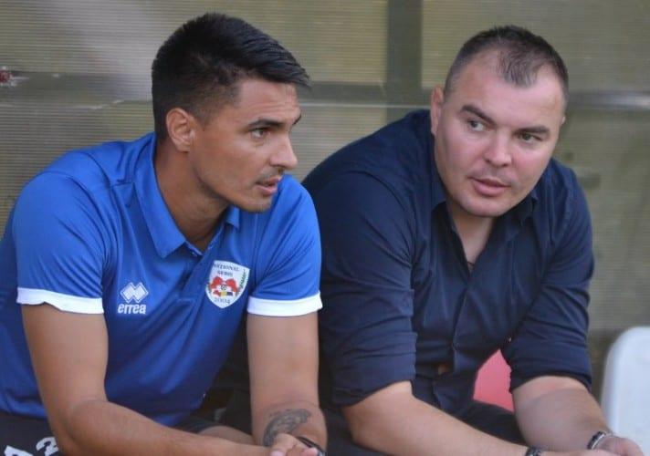 """Cojocaru: """"Meci slab, fără ambiție, aștept altceva de la echipă"""""""
